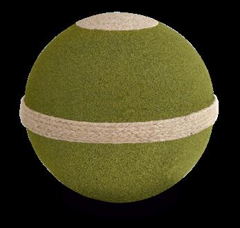 Urna biodegradable de fibra de olivo Olea