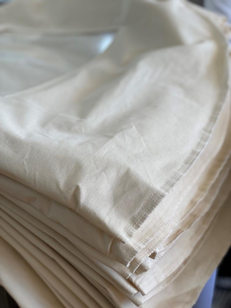 Saco hermético biodegradable